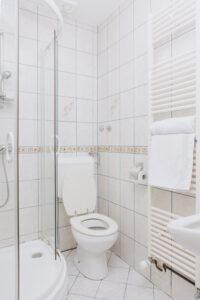 economic soba kopalnica
